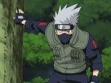 Наруто: Ураганные хроники / Naruto Shippuuden - 029. Уничтожающий Взор Какаши