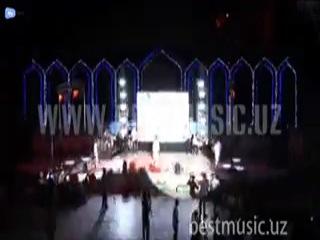 Ummon Konsert Dasturi 3-Qism (2011yil, 17-sentyabr) NEW