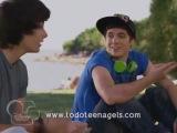 [Disney Channel Latino: Premiere] Violetta: Temporada 2, Serie 21 [Виолетта: 2 сезон, 21 серия](Эпизод, Capitulo, Episodio)[ИСП]