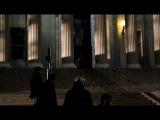 Ночные съёмки фильма