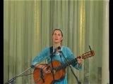 Светлана Копылова-про собаку (песня-притча)